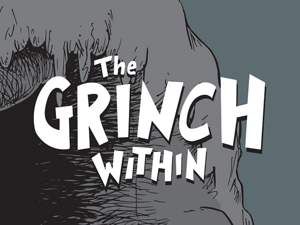 The Grinch Within