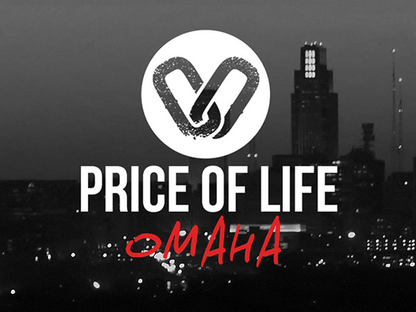 Price of Life Omaha