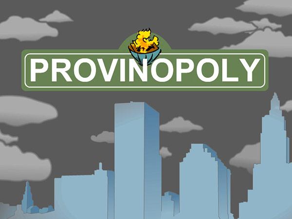 Provinopoly