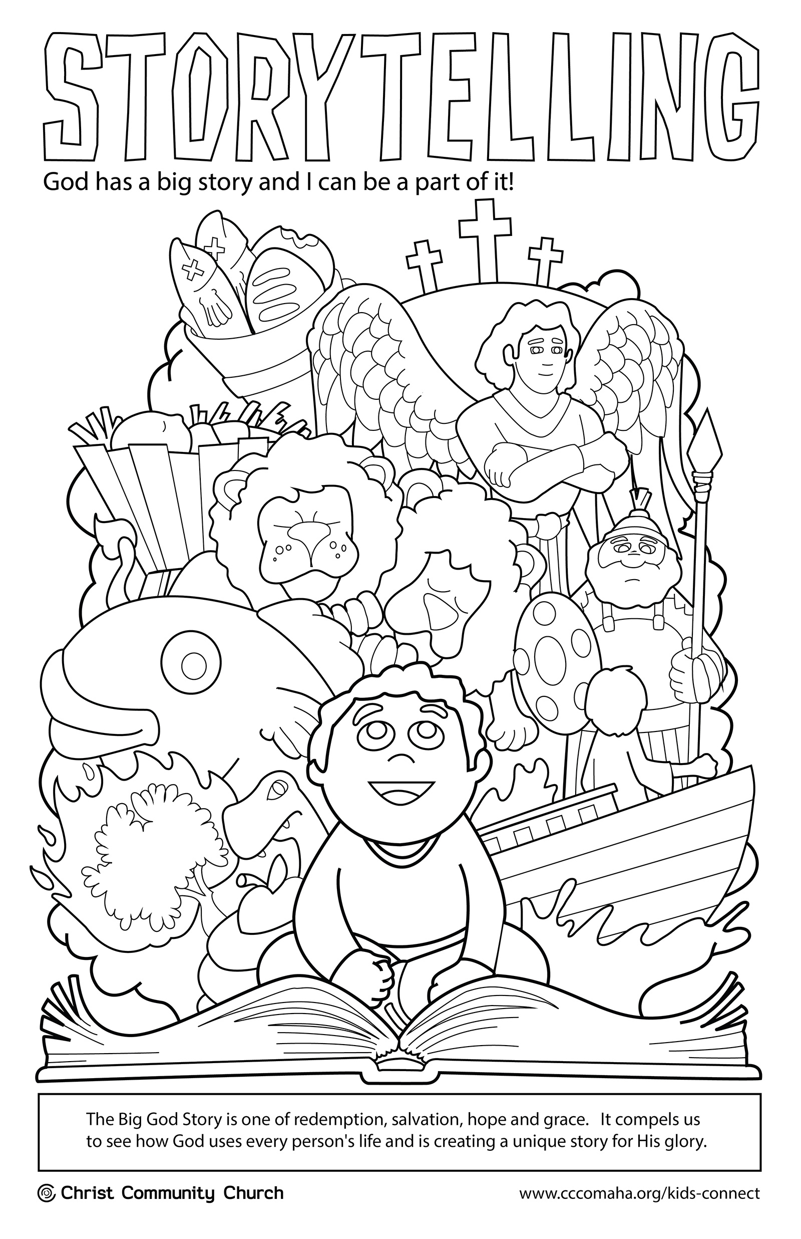 responsibility coloring pages - Selo.l-ink.co